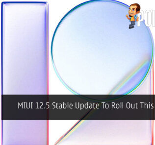 MIUI 12.5 Stable Update To Roll Out This 30 April 19