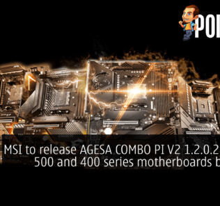 MSI to release AGESA COMBO PI V2 1.2.0.2 for MSI 500 and 400 series motherboards by April! 45