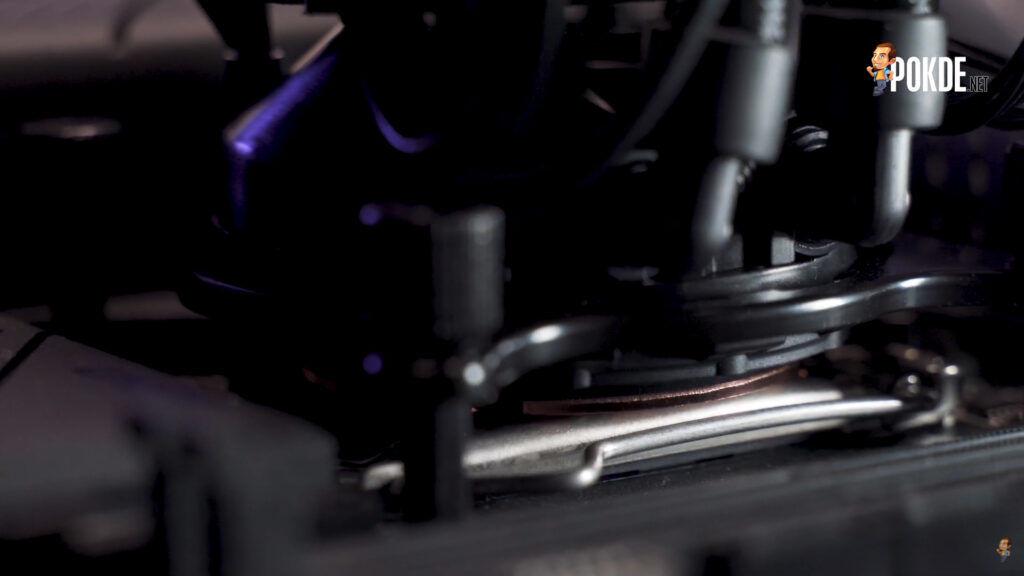 MSI MPG CoreLiquid K360 Review - Bigger, Cooler, Sexier 29
