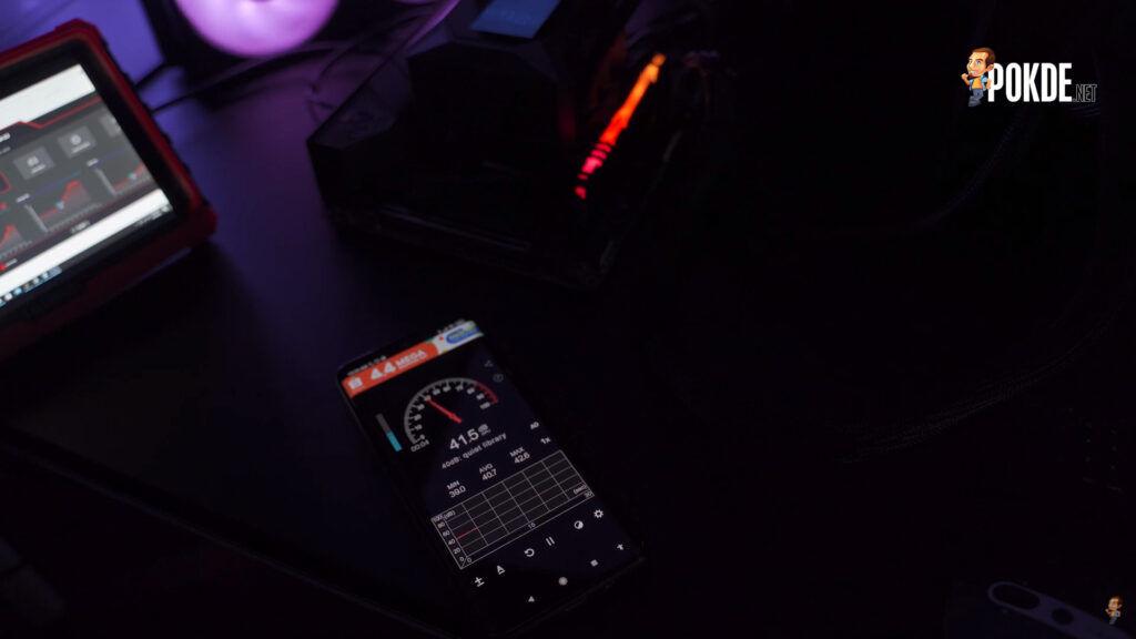 MSI MPG CoreLiquid K360 Review - Bigger, Cooler, Sexier 36