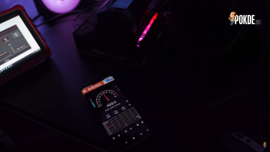 MSI MPG CoreLiquid K360 Review - Bigger, Cooler, Sexier 38