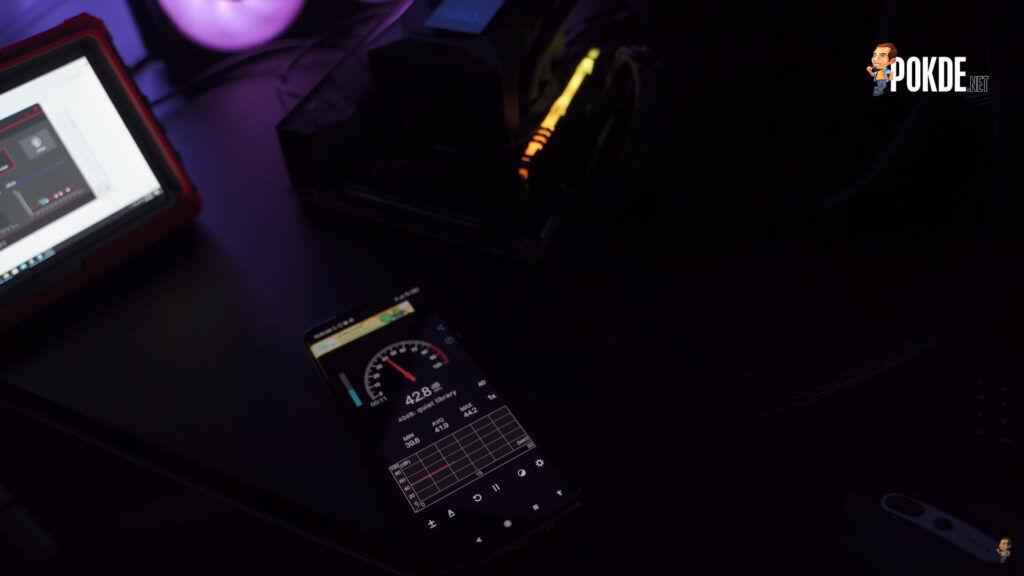 MSI MPG CoreLiquid K360 Review - Bigger, Cooler, Sexier 39