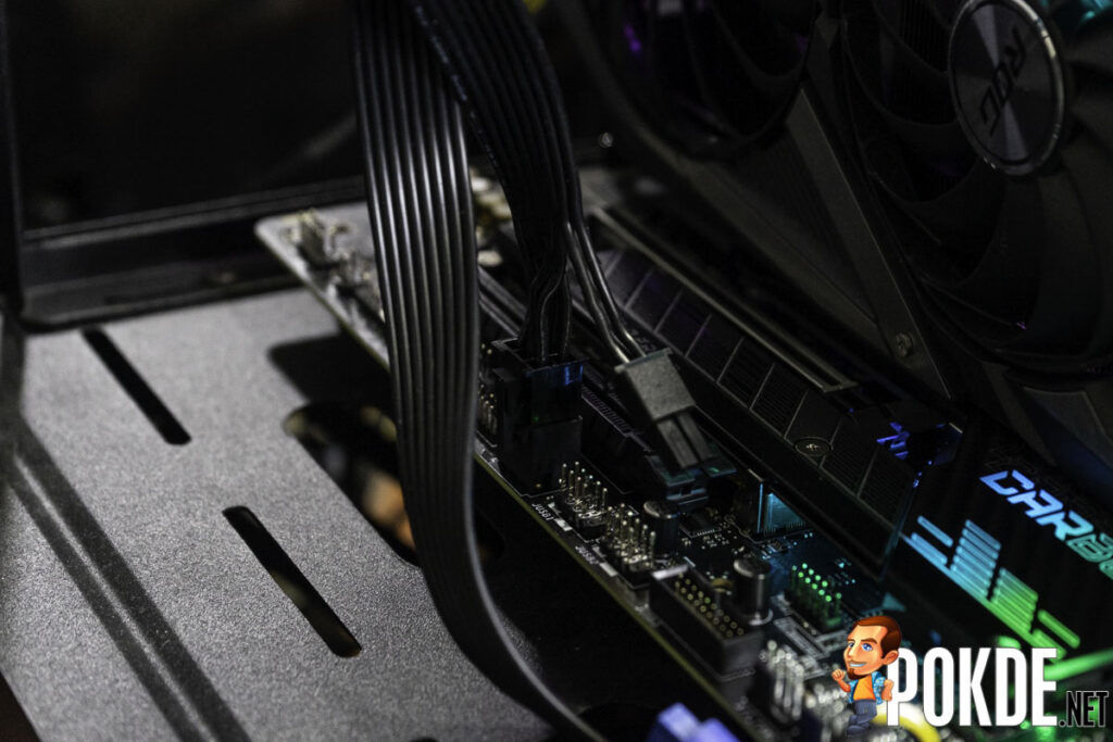 MSI MPG Z590 Gaming Carbon WiFi Review-24