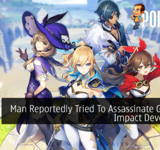 Man Reportedly Tried To Assassinate Genshin Impact Developers 27