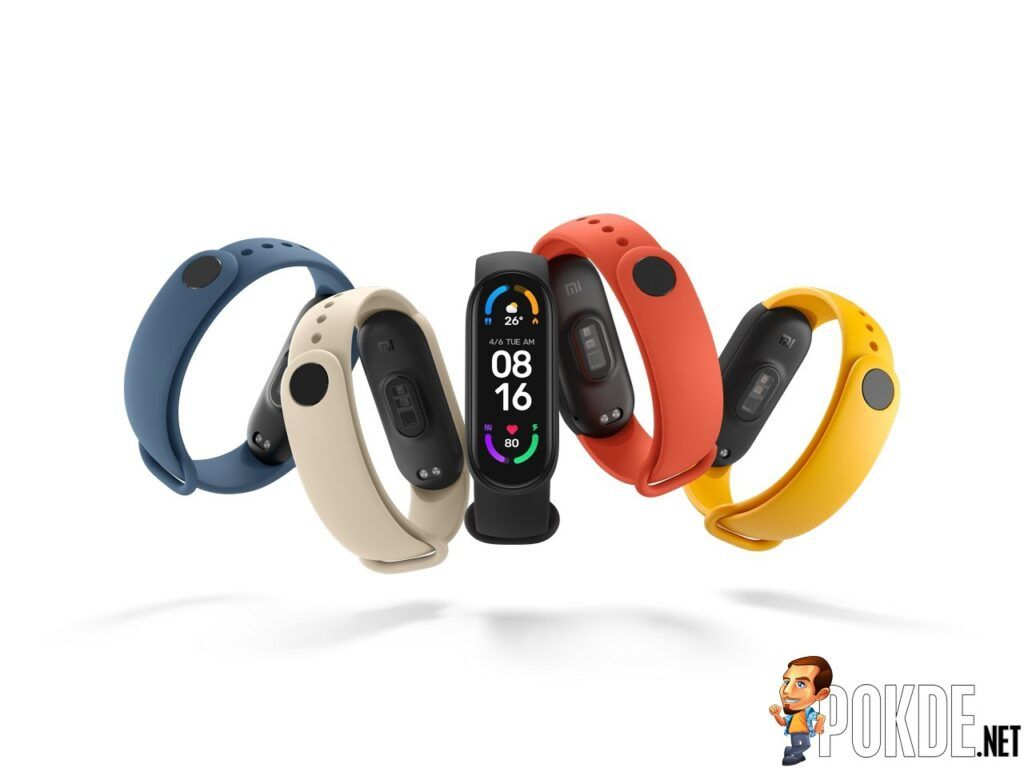 New Mi Smart Band 6 Is Now Available For Purchase In Malaysia 20