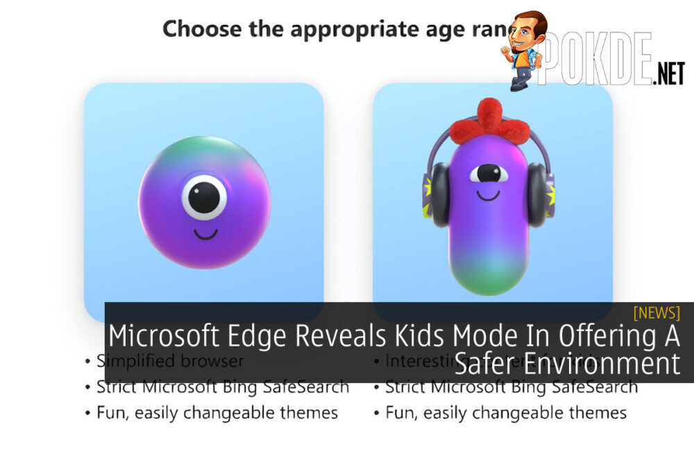 Microsoft Edge Reveals Kids Mode In Offering A Safer Environment 19