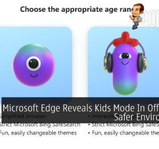 Microsoft Edge Reveals Kids Mode In Offering A Safer Environment 23