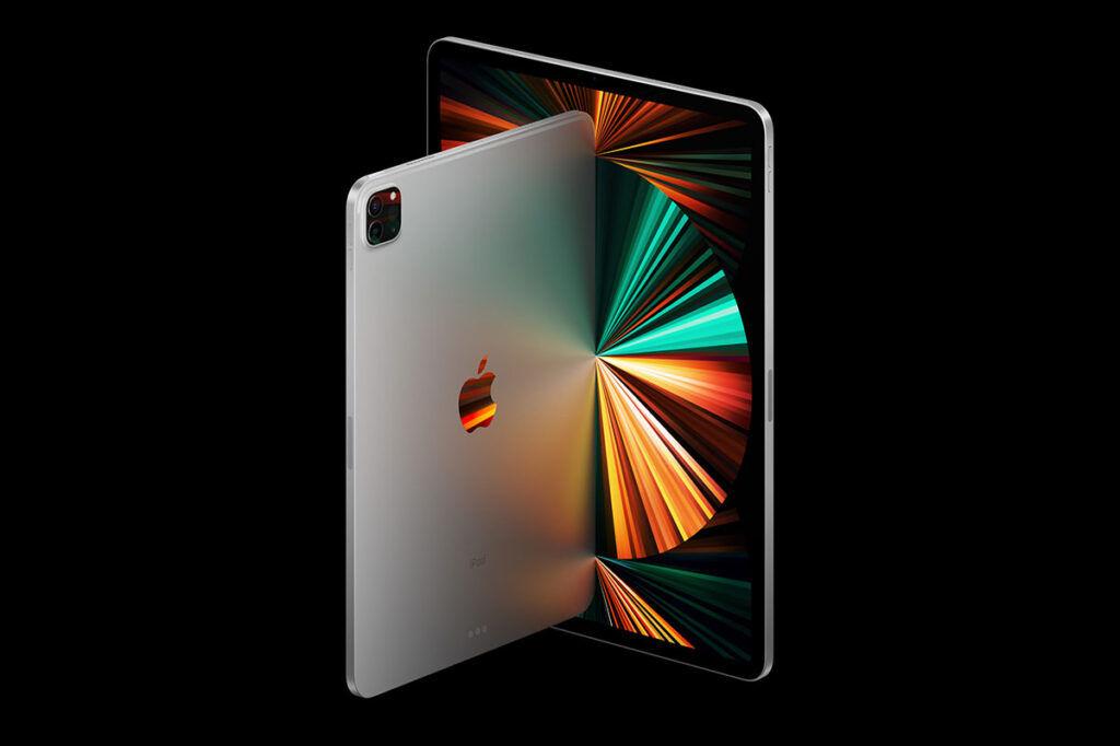 New iPad Pro 2021 design