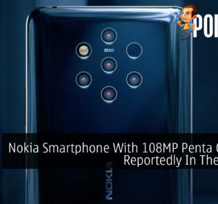 Nokia Smartphone With 108MP Penta Camera Reportedly In The Works 19
