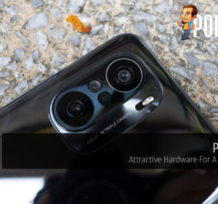 POCO F3 Review — Attractive Hardware For A Value Price 34