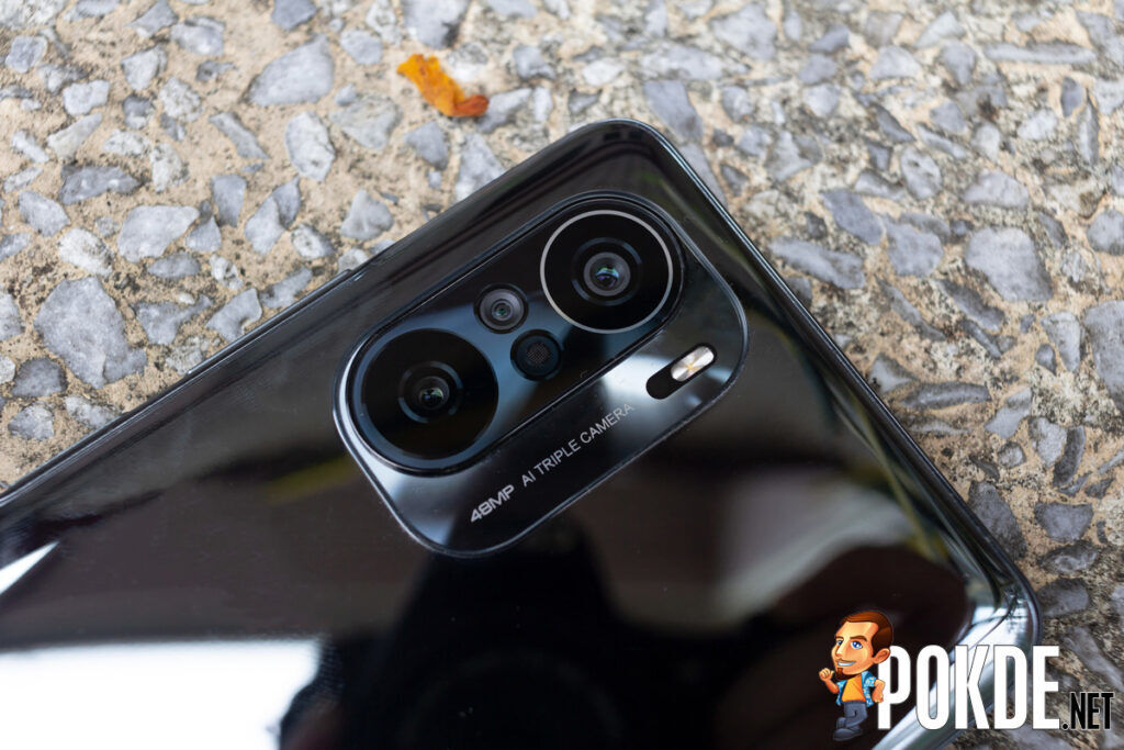 POCO F3 Review — Attractive Hardware For A Value Price 30