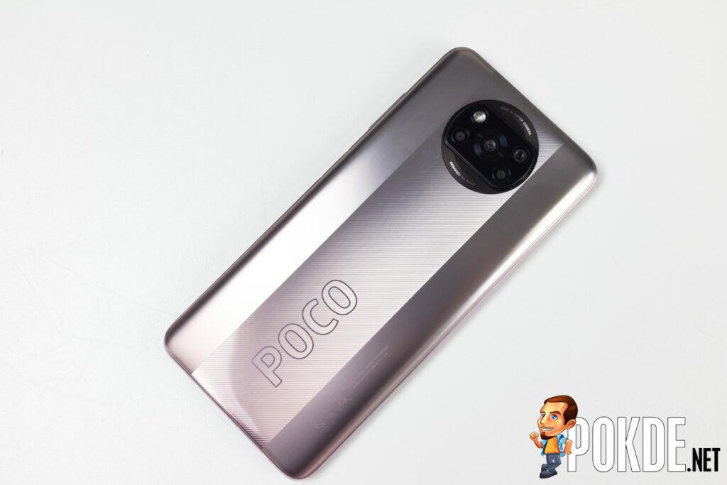 POCO X3 Pro Review — The True Heir To The POCO F1 25