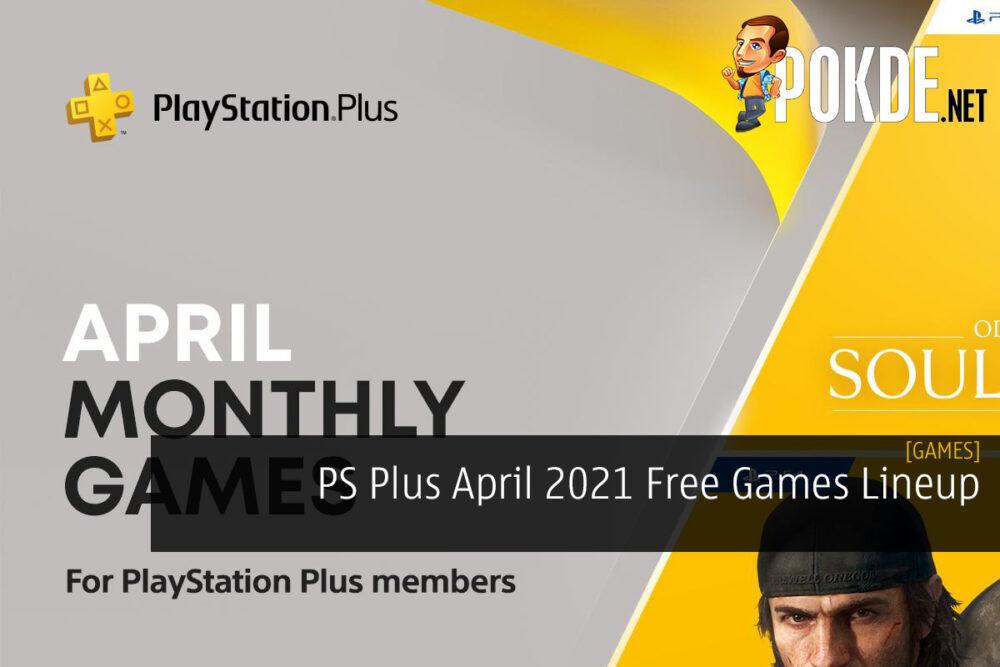 PS Plus April 2021 Free Games Lineup 18