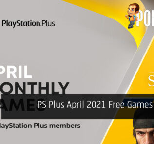 PS Plus April 2021 Free Games Lineup 31