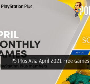 PS Plus Asia April 2021 Free Games Lineup 24
