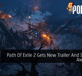 Path Of Exile 2 Gets New Trailer And It Looks Awesome 22