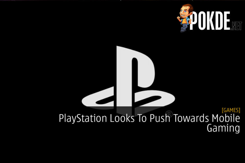 PlayStation Looks To Push Towards Mobile Gaming 25