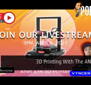 PokdeLIVE 99 — 3D Printing With The Anet ET4! 22