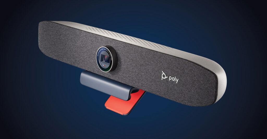 Poly Studio P15 webcam
