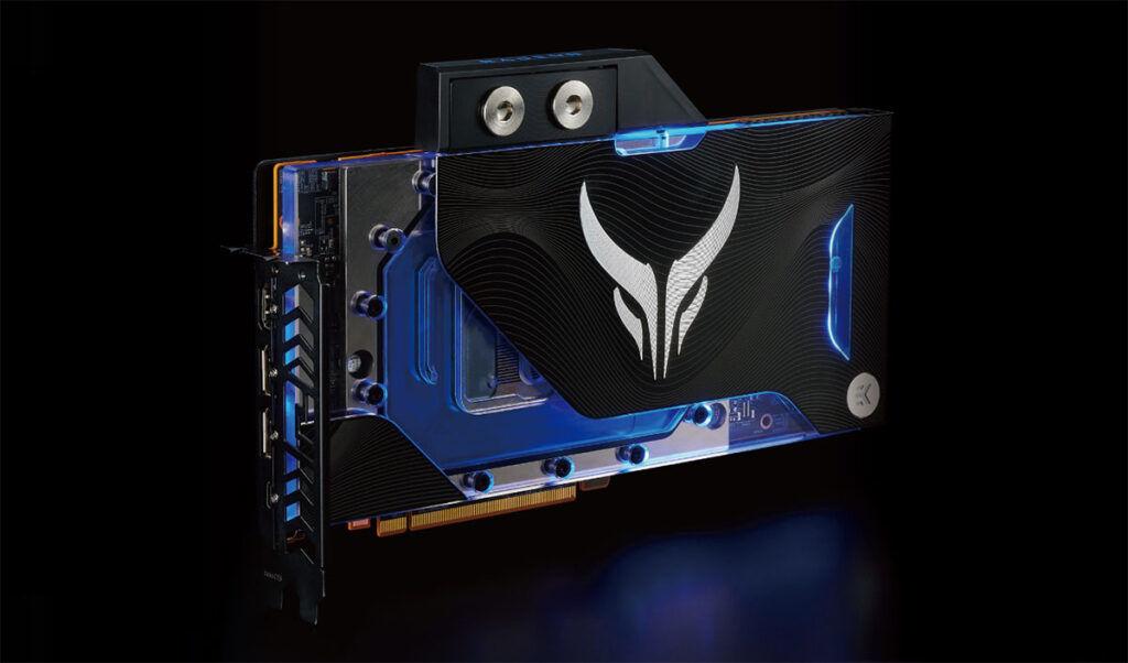 PowerColor Liquid Devil RX 6900 XT Ultimate