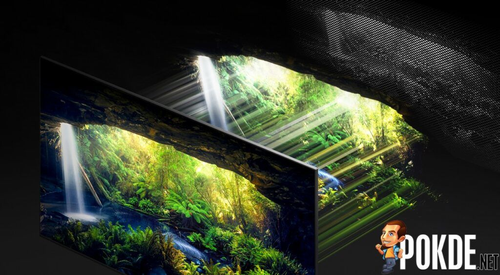 Samsung's New Neo QLED, MICRO LED And Lifestyle TVs Available Now In Malaysia 21