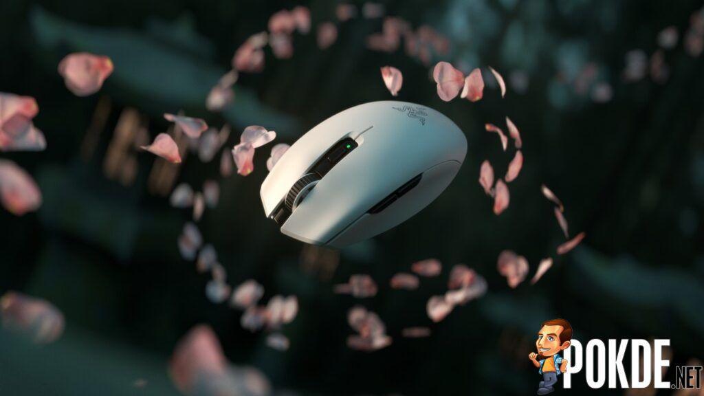 Razer Unleashes The New Razer Orochi V2 With Over 900 Hours Battery Life 20