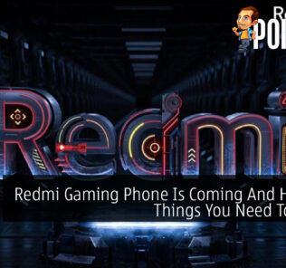Redmi Gaming Phone Is Coming And Here's 6 Things You Need To Know 38