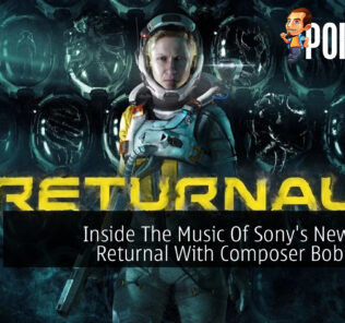 Returnal Bobby Krlic Interview cover final