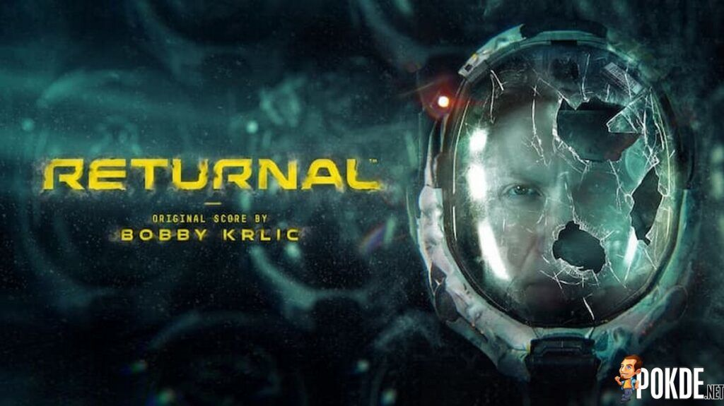 Inside The Music Of Sony's New Game Returnal With Composer Bobby Krlic 27