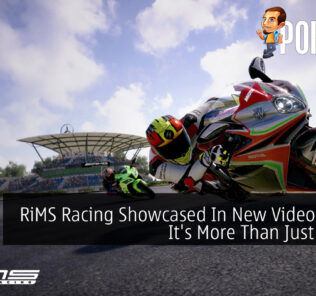 RiMS Racing Showcased In New Video Where It's More Than Just Racing 28