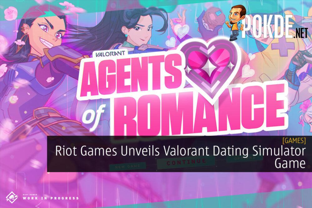 Riot Games Unveils Valorant Dating Simulator Game 18