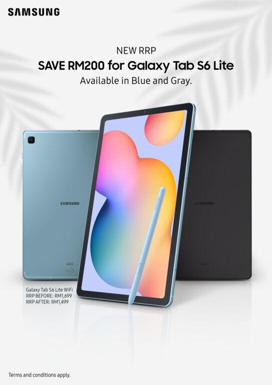 Samsung Malaysia price drop