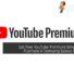 Samsung YouTube Premium cover