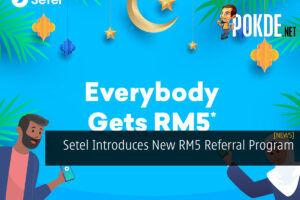 Setel Introduces New RM5 Referral Program 28