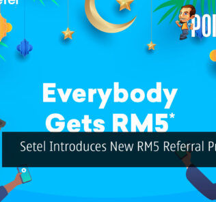 Setel Introduces New RM5 Referral Program 46
