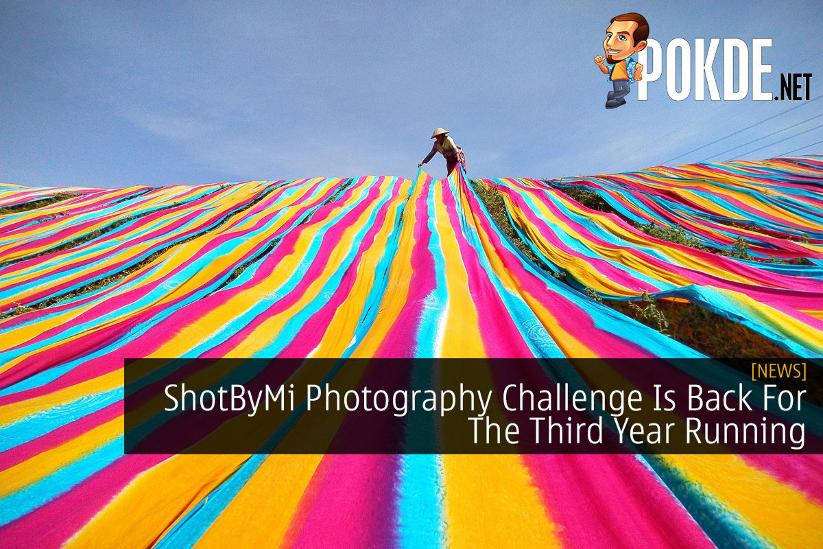 ShotByMi Photography Challenge Is Back For The Third Year Running 6