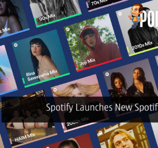 Spotify Launches New Spotify Mixes 22