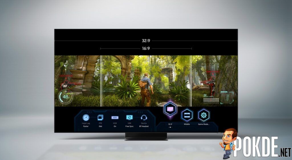 Samsung's New Neo QLED, MICRO LED And Lifestyle TVs Available Now In Malaysia 22