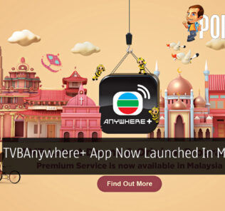 TVBAnywhere+ App Now Launched In Malaysia 18