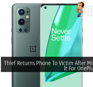 Thief Returns Phone To Victim After Mistaking It For OnePlus 9 Pro 25