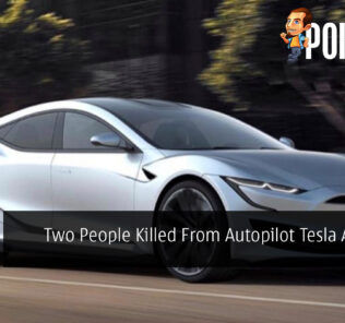 Two People Killed From Autopilot Tesla Accident 23
