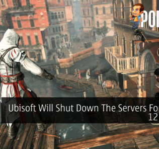 Ubisoft Will Shut Down The Servers For These 12 Games 29