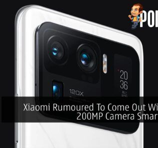 Xiaomi 200MP Camera Smartphone cover