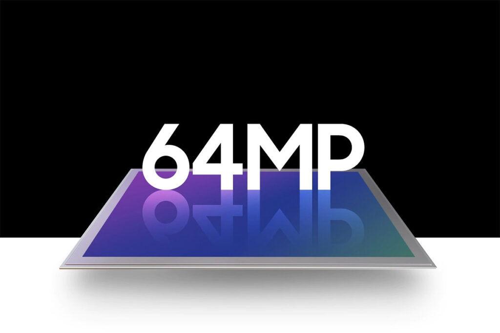 Xiaomi Mi 11 Lite 64MP ISOCELL GW3