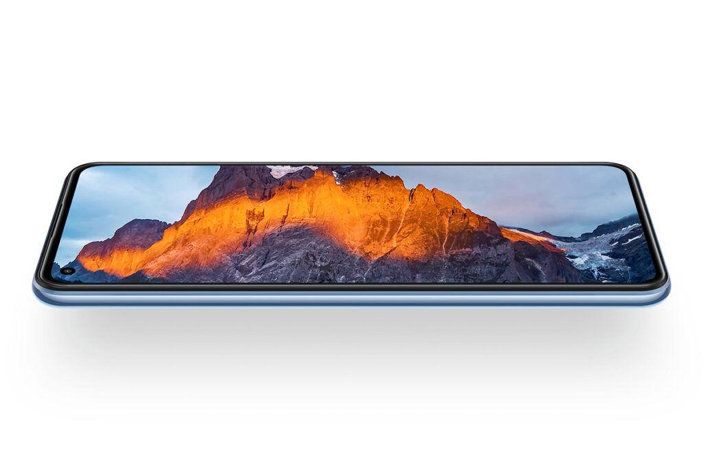 Xiaomi Mi 11 Lite screen