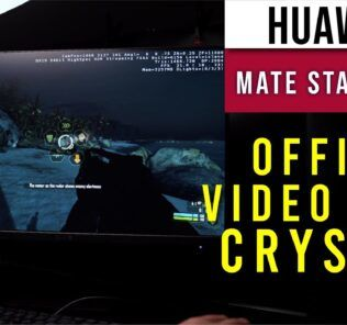 Huawei Mate Station S Review - Microsoft Office, Premiere Pro, Crysis? 24