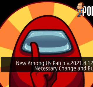 New Among Us Patch v.2021.4.12 Brings Necessary Change and Bug Fixes 28