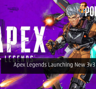 Apex Legends Launching New 3v3 Arenas Mode