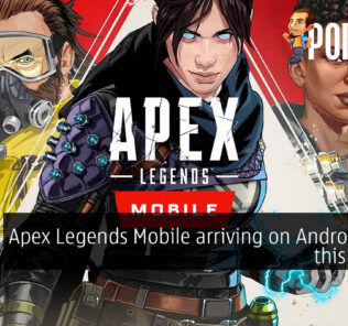 apex legends mobile android cover