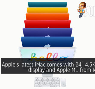 apple imac 2021 m1 retina cover